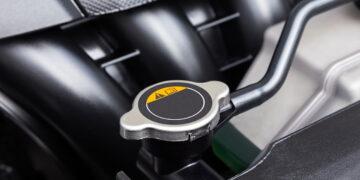 Ремонт системы охлаждения авто
